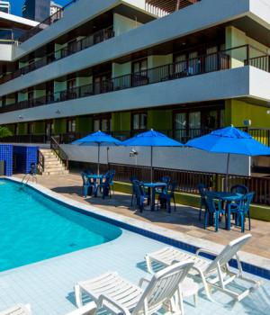 Blue Marlin Apartments