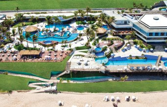 Ocean Palace Beach Resort