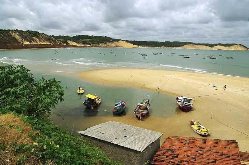 Baia Formosa RN