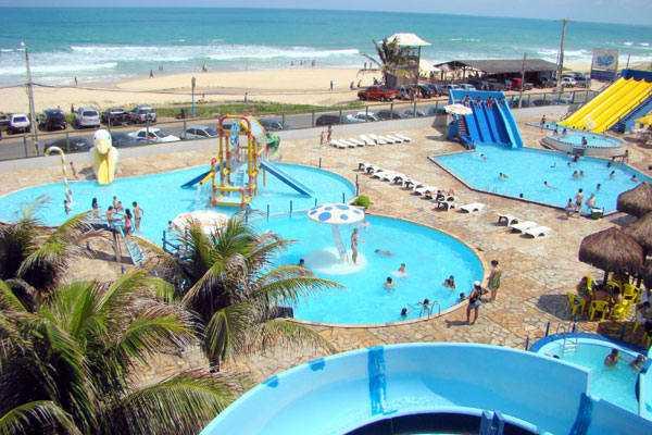 Big Blue Parque Aquatico