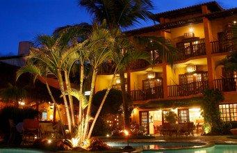Manary Praia Hotel