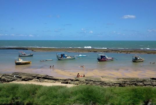 Praia de Barreta