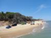 Praia de Malembá
