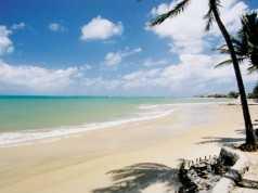Praia de Muriu