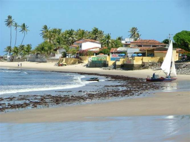 Praia de Pitangui