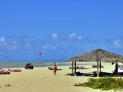 Praia de Sao Miguel do Gostoso