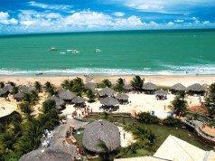 Praia Barra do Maxaranguape