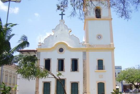 Igreja Matriz de Natal