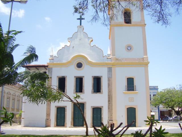 Igreja Matriz Natal