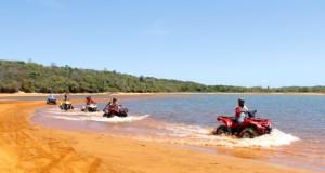 Lagoa Amarela