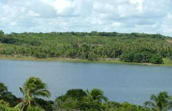 lagoa de extremoz