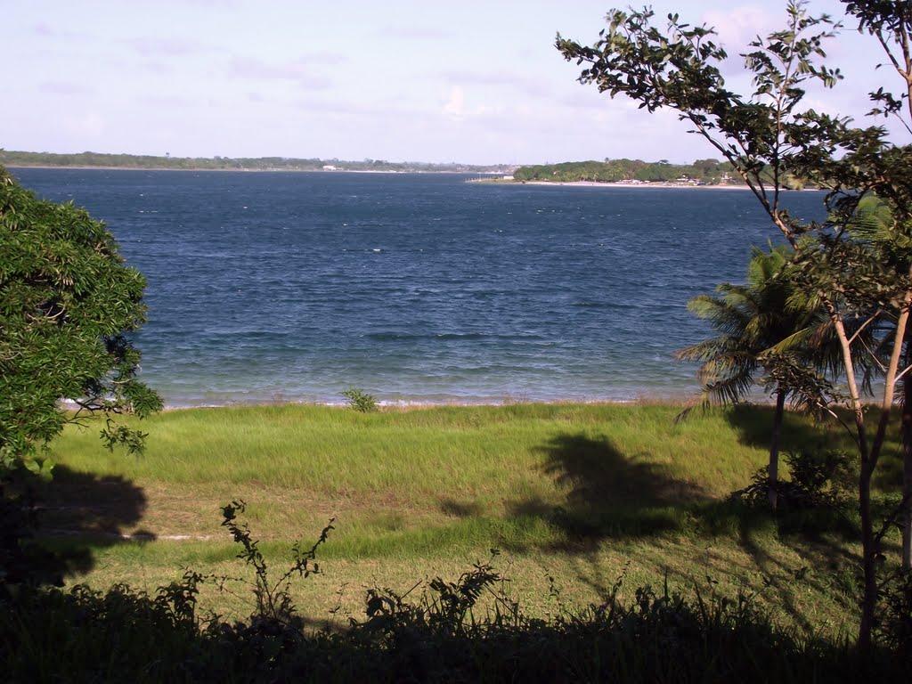 Resultado de imagem para Lagoa do Bonfim em Nísia Floresta, RN
