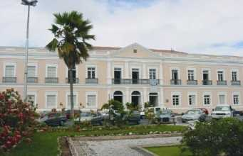 Palacio Potengi