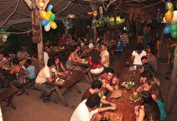 Pizzaria e Creperia Cipo Brasil - Festas