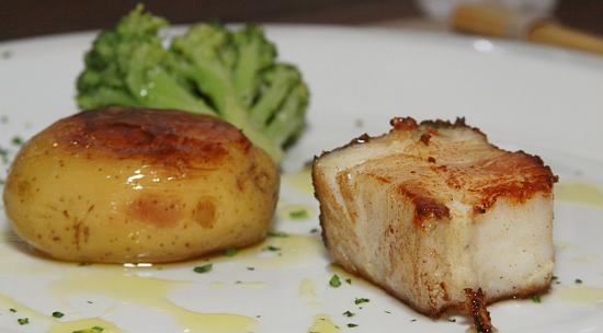 Restaurante Dolce Vita - Cardapio