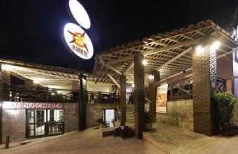 Restaurante La Cachette