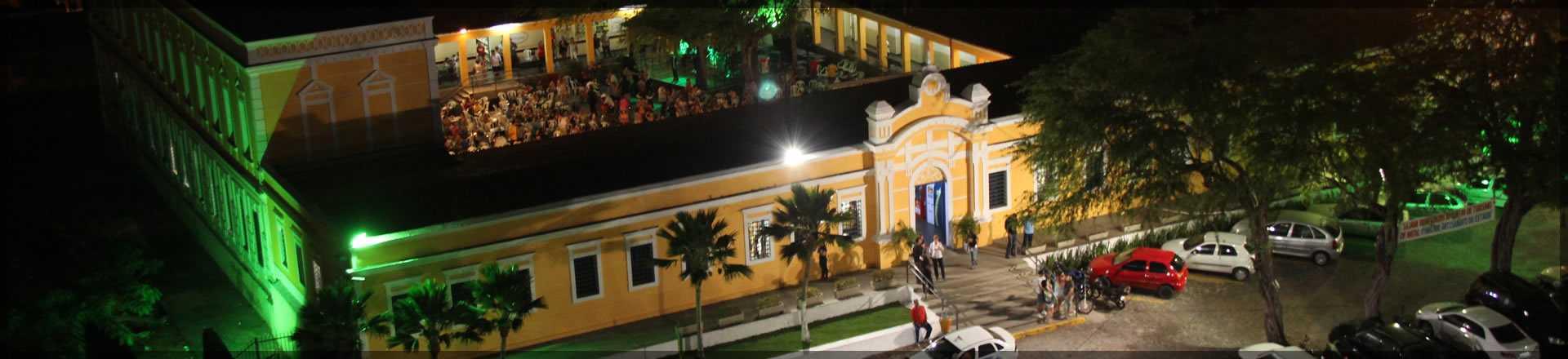 Restaurante Marenosso Centro Historico