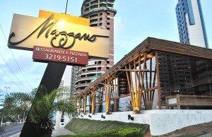 Restaurante Mazzano