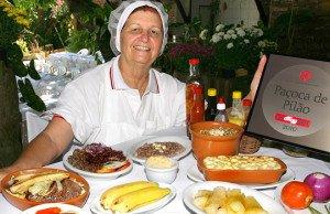 Restaurante Pacoca de Pilao
