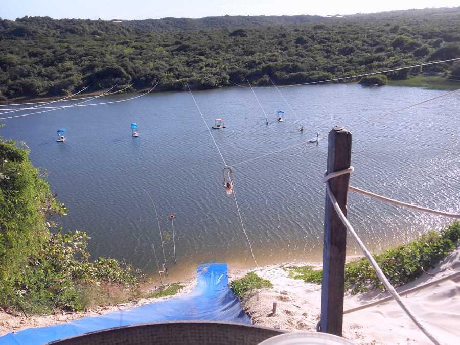 lagoa de jacuma skibunda