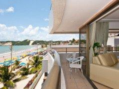 mirador praia hotel