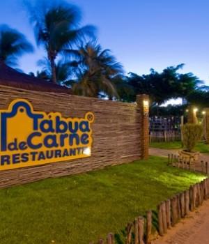 Restaurante Tabua de Carne