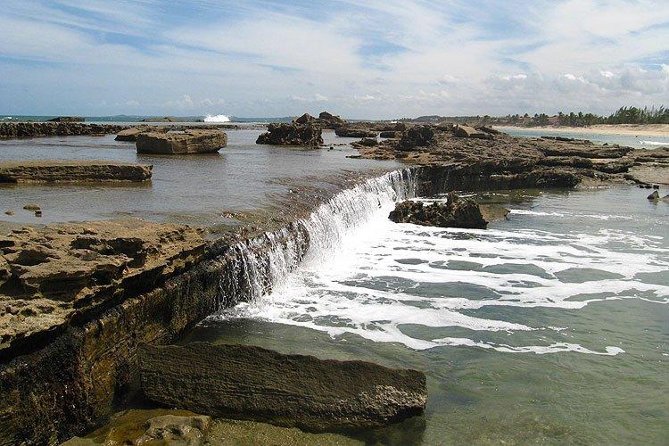Praia de Camurupim RN