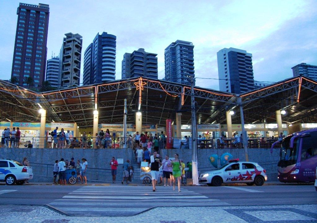 Aparador Grande Salon ~ Praia dos Artistas Uma das mais populares de Natal RN