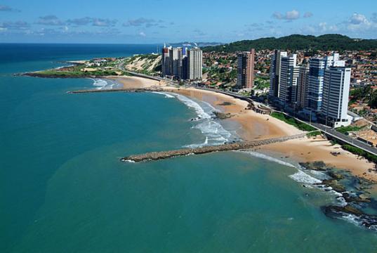 Praia da Areia Preta