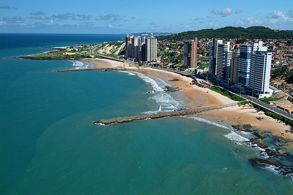 Praia da Areia Preta: Uma popular praia urbana de Natal RN
