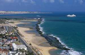 Praia do Forte Banho