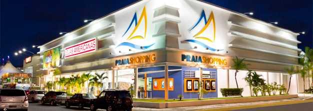 Praia Shopping Natal