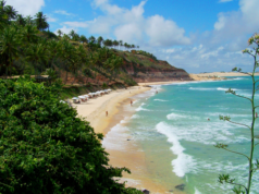 Tibau do Sul